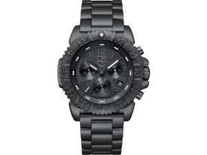 Luminox STEEL COLORMARK Chronograph Mens Watch 3182.BO