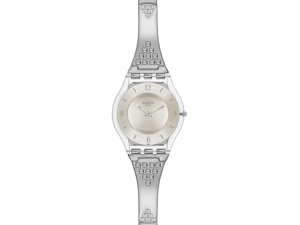 Swatch Third Date Ladies Watch SFK370G