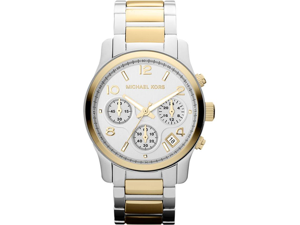 Michael Kors Runway Chronograph Ladies Watch MK5741