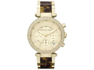 Michael Kors Madison Chronograph Ladies Watch MK5688