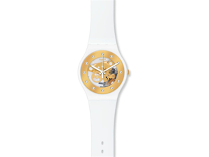 Swatch Sunray Glam Unisex Watch SUOZ148