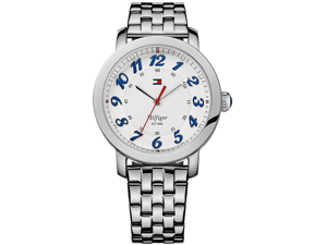 Tommy Hilfiger Stainless Steel Ladies Watch 1781216