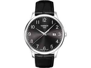 Tissot Classic Mens Watch T0636101605200