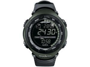 Suunto Vector Military Foliage Green Wristop Watch