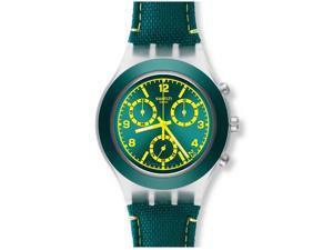 Swatch Coleslaw Chronograph Unisex Watch SVCK4070