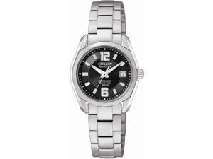 Citizen Eco-Drive Titanium Ladies  EW2100-51E