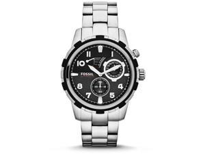 Fossil Dean Automatic Stainless Steel Mens Watch ME3038