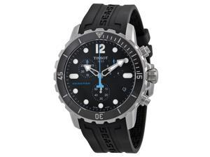 Tissot T-Sport Seastar Mens Watch T0664171705700