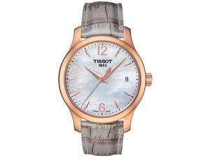 Tissot T-Trend Ladies Watch T0632103711700