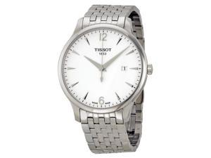 Tissot Tradition Mens Watch T0636101103700