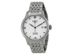 Tissot T-Classic Le Locle Automatic Mens Watch T41183350