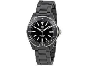Tag Heuer Aquaracer Ceramic Ladies Watch WAY1390.BH0716