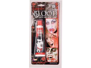 Costume Makeup Vampire Blood Kit