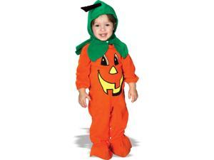 Lil' Pumpkin - Infant Costume (6-12 Mos)