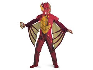 Bakugan Dragonoid Deluxe Costume Child Small