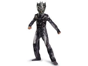Transformers Revenge of the Fallen Megatron Classic Child Costume M (7-8)