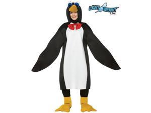 Adult Lightweight Penguin Costume