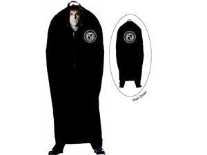 Body Bag Costume  Adult Standard