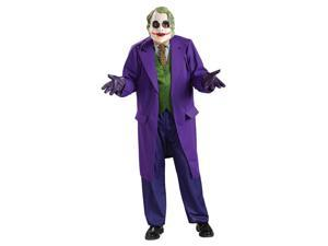 Batman The Dark Knight Deluxe Joker Adult Costume