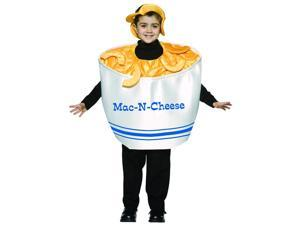 Child Mac-n-cheese Costume