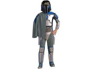 Boys Deluxe Clone Wars Pre Vizsla Costume