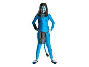Avatar Neytiri Child Costume Rubies 884294