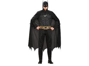 Batman Dark Knight Batman Adult X-Large Costume