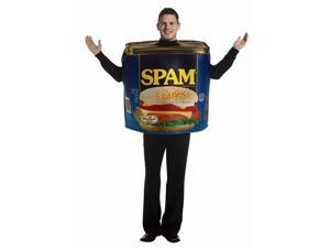 Spam Can  Costume Adult Standard
