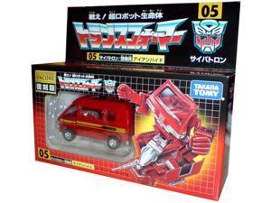 Transformers Encore Series Ironhide