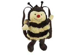 My Pillow Pet Plush Buzzy Bumble Bee Back Pack