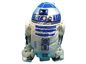 Star Wars R2-D2 Backpack