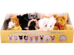 9 Lives Morris' Million Cat Rescue Plush Set of 9