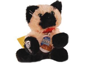 9 Lives Morris' Million Cat Rescue Plush Watson