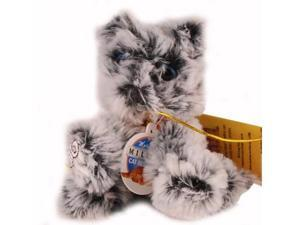 9 Lives Morris' Million Cat Rescue Plush Zoe
