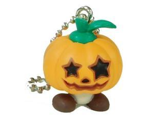 "Super Mario Galaxy 2 Gashapon 2"" Mini Figure Jack O' Goomba"
