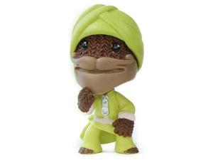 "Little Big Planet Sackboy Superstars Series 1 2"" Figure India"