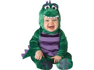 Little Drinky Dino Dinosaur T-Rex Infant Baby Toddler Animal Costume