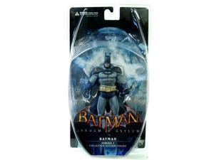 Batman Arkham Asylum Series 1 Figure: Batman