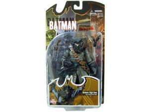 Batman Return Of Bruce Wayne Series 1 Figure Batman: High Seas