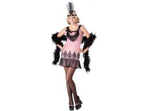 Teen Flirty Flapper Costume