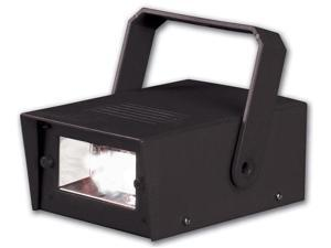 Mini Strobe Light Battery Operated