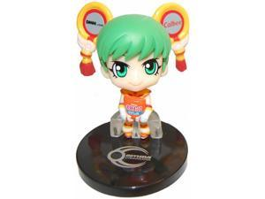 Tiger & Bunny Petite Trading Figure Dragon Kid
