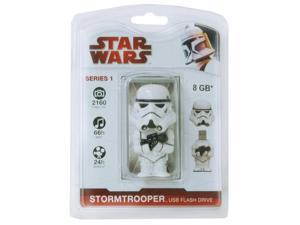 Star Wars Stormtrooper 8GB USB Flash Drive