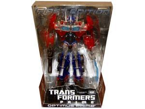 Transformers Optimus Prime First Edition Clear Version