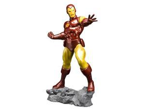 Marvel Classic Avengers Series Iron Man Fine Art Statue