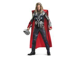 The Avengers Thor Theatrical Quality Costume Adult