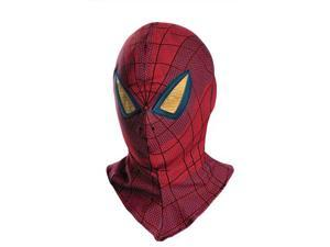 Amazing Spider-Man Fabric Costume Mask Adult