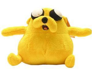 Adventure Time Fan Favorite Deluxe Fat Jake Plush