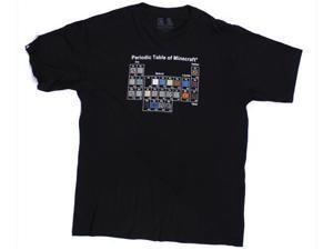 Minecraft Periodic Table Premium T-Shirt