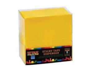 Tetris Sticky Tape Dispenser